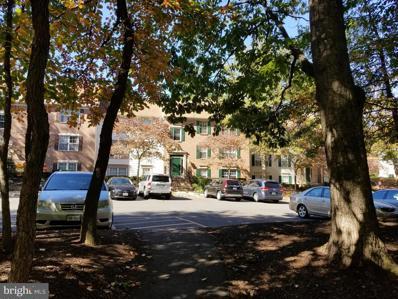 12114 Green Leaf Court UNIT 102, Fairfax, VA 22033 - #: VAFX2000961