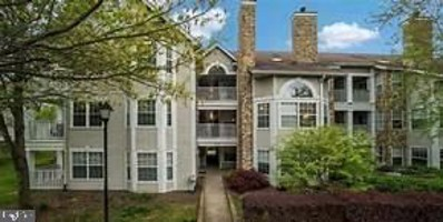 5612 Willoughby Newton Drive UNIT 16, Centreville, VA 20120 - #: VAFX2000982