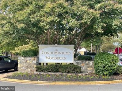 3370 Woodburn UNIT 23, Annandale, VA 22003 - #: VAFX2001111
