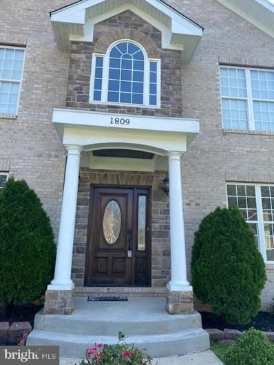 1809 Peabody Drive, Falls Church, VA 22043 - #: VAFX2001210