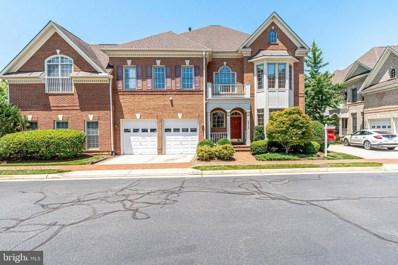 12758 Lavender Keep Circle, Fairfax, VA 22033 - #: VAFX2001306