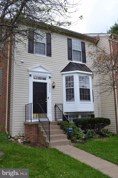 6232 Battalion Street, Centreville, VA 20121 - #: VAFX2001663