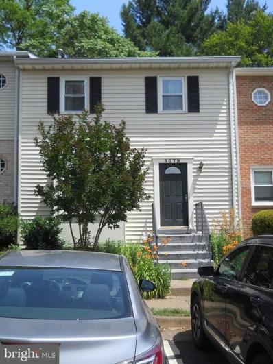 3079 White Birch Court, Fairfax, VA 22031 - #: VAFX2001730