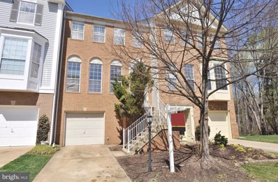 6548 Parish Glebe Lane, Alexandria, VA 22315 - #: VAFX2001780