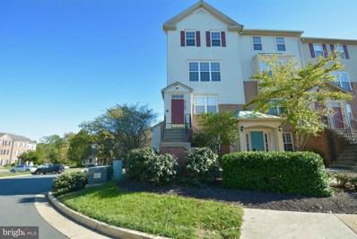 6789 Stone Maple Terrace UNIT 6789, Centreville, VA 20121 - #: VAFX2001947