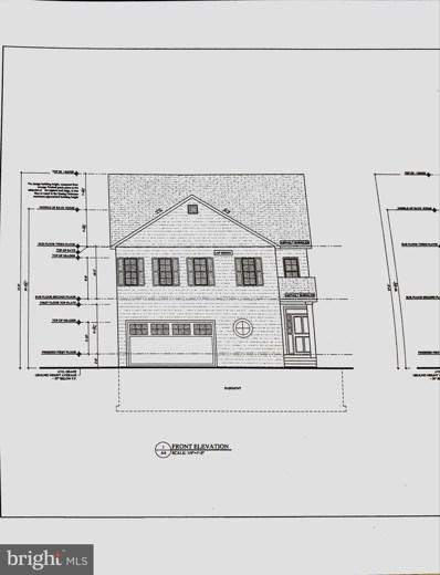 4512 Burke Station Road, Fairfax, VA 22032 - #: VAFX2002402