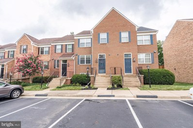 2115 Hutchison Grove Court, Falls Church, VA 22043 - #: VAFX2002498