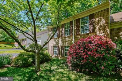 9988 Hemlock Woods Lane, Burke, VA 22015 - #: VAFX2002596