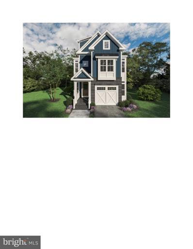 1118 Chadwick Avenue, Alexandria, VA 22308 - #: VAFX2002930