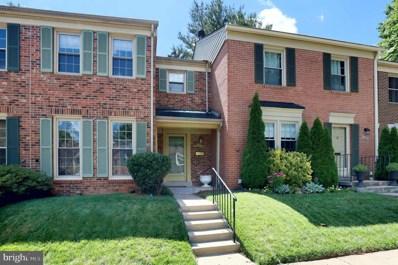 5406 Cabot Ridge Court, Fairfax, VA 22032 - #: VAFX2002950
