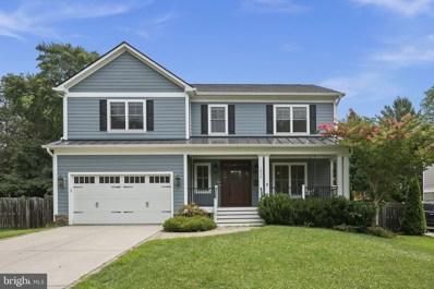 1823 Rupert Street, Mclean, VA 22101 - MLS#: VAFX2003428