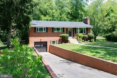 3601 Rose Lane, Annandale, VA 22003 - #: VAFX2003568