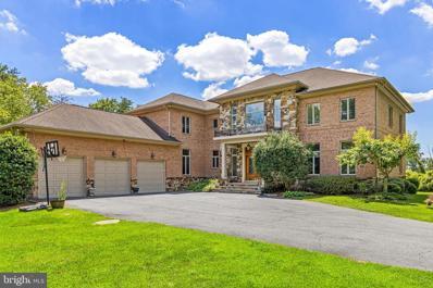 6119 Clifton Road, Clifton, VA 20124 - #: VAFX2003716