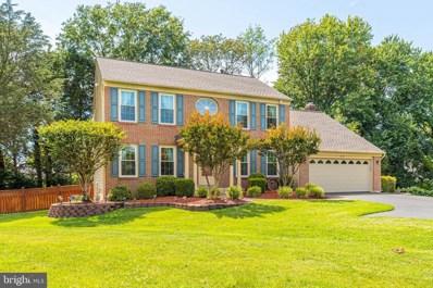 14367 Round Lick Lane, Centreville, VA 20120 - #: VAFX2004174