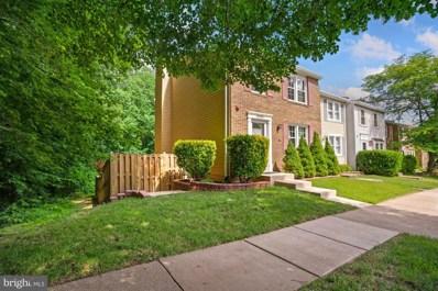 8083 Steeple Chase Court, Springfield, VA 22153 - #: VAFX2004946