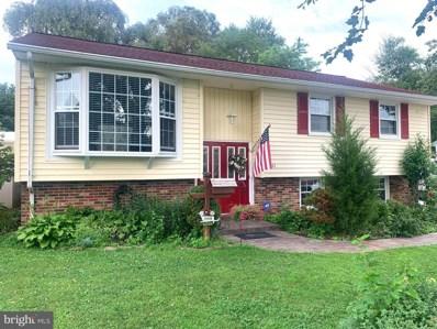 5311 Oldcastle Lane, Springfield, VA 22151 - #: VAFX2005270
