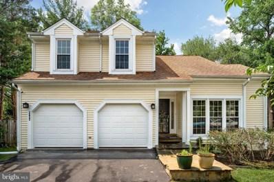 6743 Anders Terrace, Springfield, VA 22151 - #: VAFX2005280