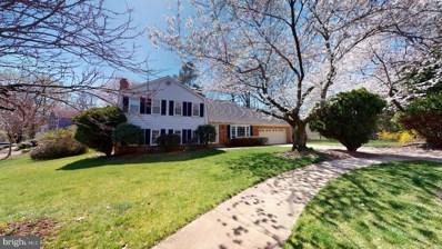 1838 Baldwin Drive, Mclean, VA 22101 - #: VAFX2005310