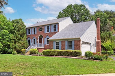 15168 Stillfield Place, Centreville, VA 20120 - #: VAFX2005354