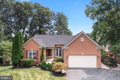 14100 Roamer Court, Centreville, VA 20121 - #: VAFX2005406
