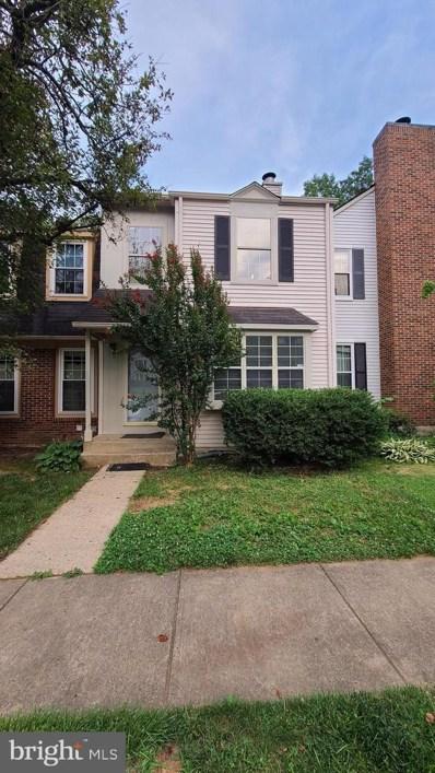5823 Waterdale Court, Centreville, VA 20121 - #: VAFX2005522