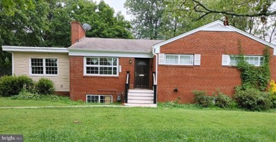 3317 Wraywood Place, Falls Church, VA 22042 - #: VAFX2005582