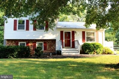 15313 Blueridge View Drive, Centreville, VA 20120 - #: VAFX2005994