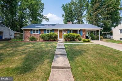 7419 Long Pine Drive, Springfield, VA 22151 - #: VAFX2006058