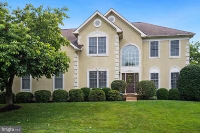 3785 Avenel Court, Fairfax, VA 22033 - #: VAFX2006302