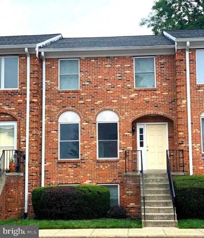 3755 Madison Lane UNIT 31, Falls Church, VA 22041 - #: VAFX2006460