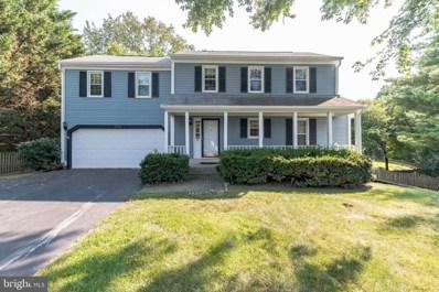 3705 John Barnes Lane, Fairfax, VA 22033 - #: VAFX2006558