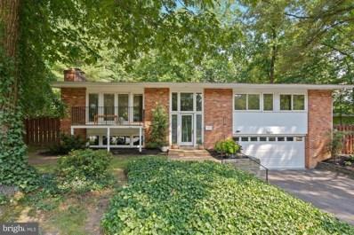 3615 Prince William Drive, Fairfax, VA 22031 - #: VAFX2006702