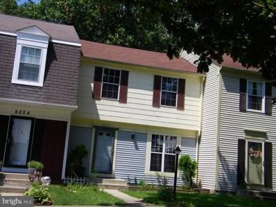 6202 Prince Way, Centreville, VA 20120 - #: VAFX2006976