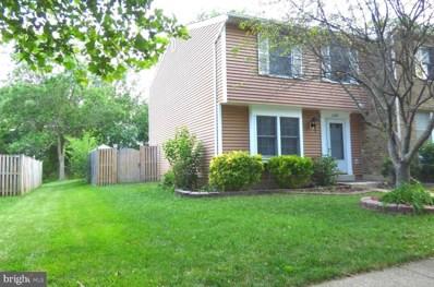 13647 Clarendon Springs Court, Centreville, VA 20121 - #: VAFX2007466