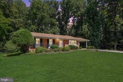 1716 Pine Valley Drive, Vienna, VA 22182 - #: VAFX2007520