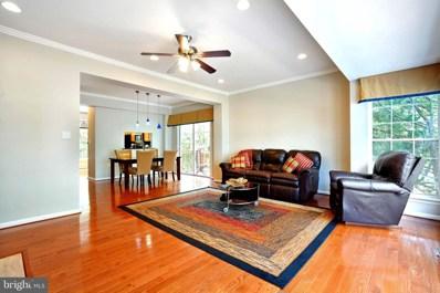 4085 Fountainside Lane, Fairfax, VA 22030 - #: VAFX2007572
