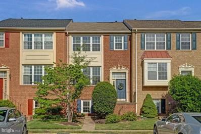 4833 Great Heron Terrace, Fairfax, VA 22033 - #: VAFX2007580