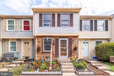 6312 Sunset Terrace, Springfield, VA 22153 - #: VAFX2007654