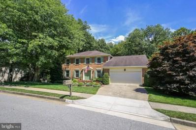 4540 Gilbertson Road, Fairfax, VA 22032 - #: VAFX2007714
