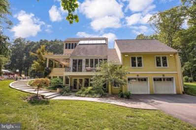 12423 Henderson Road, Clifton, VA 20124 - #: VAFX2007824
