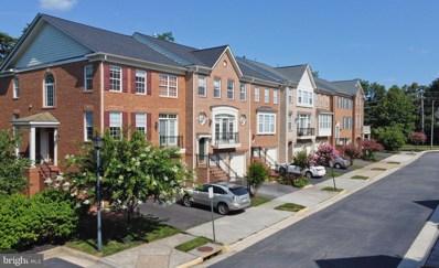 2960 Thompson Park Lane, Fairfax, VA 22031 - #: VAFX2008092