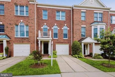 4120 Kentmere Square, Fairfax, VA 22030 - #: VAFX2008154