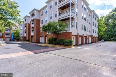 4320-B  Cannon Ridge Court UNIT 49, Fairfax, VA 22033 - #: VAFX2008266