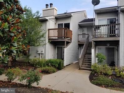 5374-C  Bedford Terrace UNIT 74C, Alexandria, VA 22309 - #: VAFX2008312