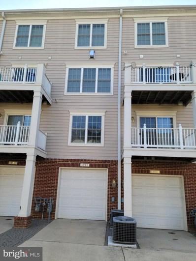 4701 Eggleston Terrace UNIT 121, Fairfax, VA 22030 - #: VAFX2008352