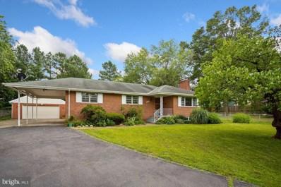 3335 Kaywood Drive, Falls Church, VA 22041 - #: VAFX2008550