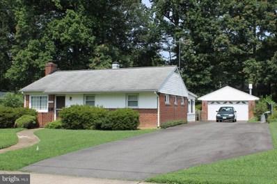 3164 Norfolk Lane, Falls Church, VA 22042 - #: VAFX2008692