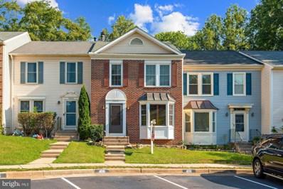 5824 Westwater Court, Centreville, VA 20121 - #: VAFX2008908