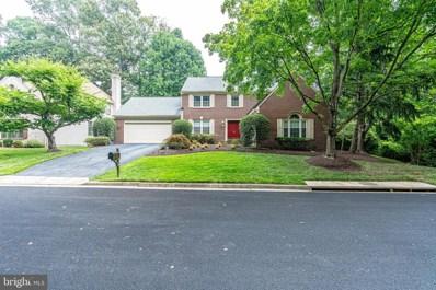 4907 Hollybrook Lane, Fairfax, VA 22032 - #: VAFX2008974