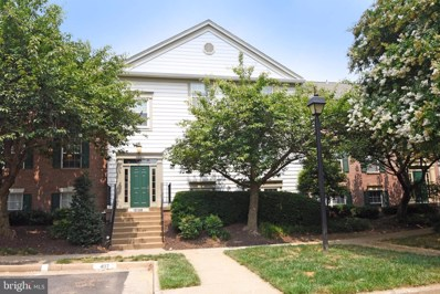 12108 Green Ledge Court UNIT 102, Fairfax, VA 22033 - #: VAFX2008988